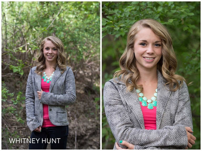 south jordan high school senior photos