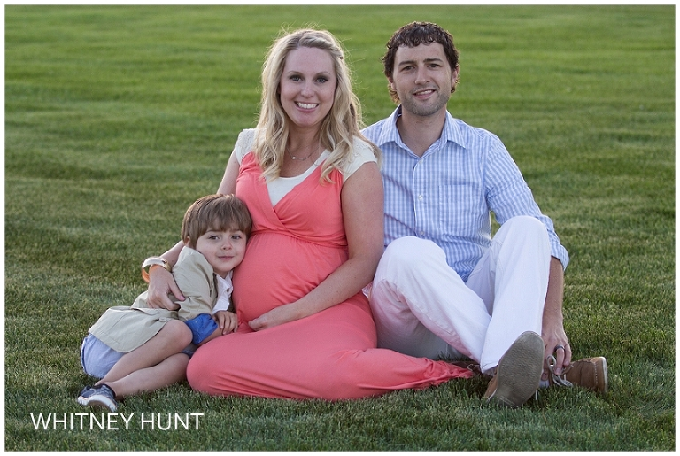 utah family and maternity photo