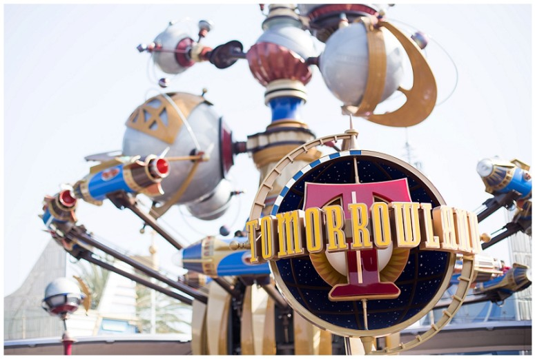 Hunt Family Vacation   Disneyland Details