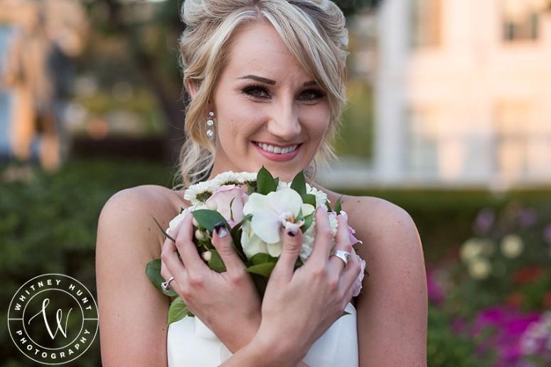 Utah State Capitol Bridals | Mika